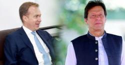 گزشتہ دورے پر آیا تو پاکستان کو لوڈ شیڈنگ کا سامنا تھالیکن اب۔۔۔!!!
