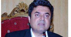 وزیر قانون کی مستعفی ہونے کی دھمکی