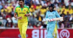 انگلینڈ روایتی حریف آسٹریلیا کو شکست دے کر ورلڈ کپ فائنل میں پہنچ گیا