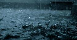 تیز ہواؤں اور آندھی کے ساتھ مزید مون سون بارش کی پیشگوئی