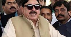 وزیر ریلوے سے استعفے کے مطالبے کی قرارداد پنجاب اسمبلی میں جمع