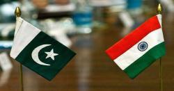 پاکستان اور بھارت کے مابین مذاکرات آج سے شروع