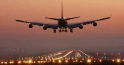 بھارت کیلئے پاکستانی فضائی حدود کی بندش میں 26 جولائی تک توسیع