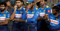 ٹیسٹ میچز، دورہ پاکستان پر سری لنکا ہچکچاہٹ کا شکار