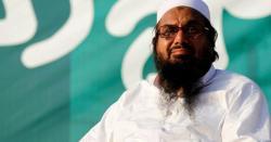 حافظ سعید نے اپنے خلاف دہشتگردی کے مقدمات کو لاہور ہائیکورٹ میں چیلنج کردیا