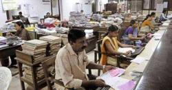 ہزاروں کنٹریکٹ ملازمین کو مستقل کرنے کی پالیسی تیار