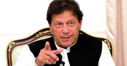 سسلین مافیا کی طرح پاکستانی مافیا بھی ہتھکنڈے استعمال کر رہا ہے: وزیراعظم