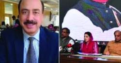 جج ارشد ملک کی ویڈیو ایڈٹ کروانے میں کچھ صحافی بھی شامل نکلے