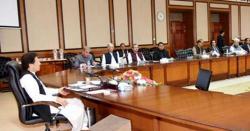 وزیراعظم عمران خان نے وفاقی کابینہ اجلاس 16 جولائی کو طلب کرلیا