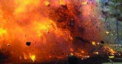 پاکستان ایک بار پھر زوردار بم دھماکے سے لرز اٹھا