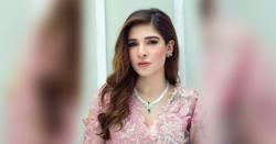''آئندہ میں یہ 'غیراخلاقی 'کام کبھی نہیں کروں گی'' جانتے ہیں عائشہ عمر نےکس کام سے توبہ کرلی