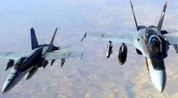 یمنی فوج کے ساتھ جھڑپوں اور عرب اتحاد کے فضائی حملوں میں 23 حوثی ہلاک
