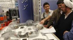 ایرانی طلبہ کو عسکری ٹیکنالوجی کی تعلیم حاصل کرنے سے روکا جائے ، اسرائیلی ماہر