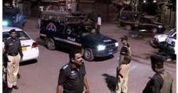 کراچی کے پولیس چیف کو عہدے سے ہٹا دیا گیا