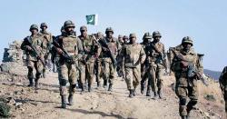 پاک فوج نے آزاد کشمیر میں 52افراد کو محفوظ مقامات پر منتقل کر دیا