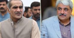 پیراگون ہاؤسنگ کیس: خواجہ برادران پر فرد جرم 18 اگست کو عائد کی جائے گی