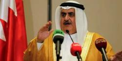 عرب ریاستیں قطر کو نکیل ڈالنے کے لئےموثر اقدامات کریں،بحرین