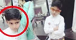 درندے نے دس سالہ بچے کو زیادتی کے بعد سر میں پتھر مار مار کر بے دردی سے قتل کر دیا