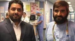 جسے اللہ رکھے اسے کون چکھے۔۔۔!!! سعودی طبّی ٹیم کا کارنامہ، 20 منٹ تک دل بند رہنے کے باوجود مریض کو بچا لیا