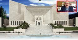 سپریم کورٹ ،جج ارشد ملک کے مبینہ ویڈیو  سکینڈل کی سما عت  23جولائی تک ملتوی