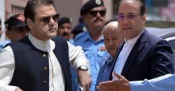 حسن، حسین، علی عمران، سلیمان شہباز کی جائیدادیں ضبط کی جائینگی: شہزاد اکبر