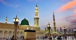 یا رسول اللہ ﷺ میں امیر بننا چاہتا ہوں ،ایک عربی کے سوال پر رسول کریم ﷺ نے کیا جواب دیا ؟