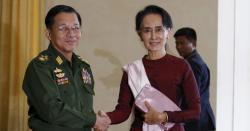 میانمار کے مسلمانوں پر مظالم بھاری پڑ گئے،