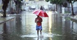 سخت گرمیو ں میں سردیوں کا موسم ، محکمہ موسمیات نے شہریوں کو ٹھنڈی ٹھنڈی خوشخبری سنا دی