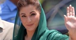 مریم نواز کے قافلے کو حادثہ، اہم لیگی رکن اسمبلی شدید زخمی