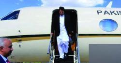 وزیراعظم عمران خان تین روزہ سرکاری دورے پر امریکا روانہ