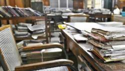 پنجاب کے سرکاری ملازمین کی تنخواہوں اور پنشن میں اضافے کا نوٹیفکیشن جاری کر دیا گیا