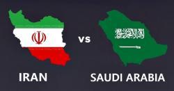 سعودی عرب جانے والا جہاز ایرا ن نے اغوا کر لیا