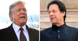 صرف امریکہ کی سپورٹ مل جائے تو عمران خان کی حکومت پاکستان میں زبردست اور نئی طاقت کے ساتھ ابھرے گی