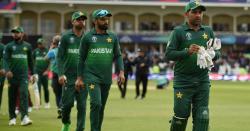مسلسل کرکٹ 'قومی کھلاڑیوں کے فٹنس مسائل بڑھنے کا خدشہ