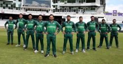 وزیراعظم عمران خان کا پاکستان کرکٹ ٹیم میں تبدیلی کا اعلان