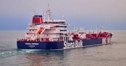 ایران برطانیہ کشیدگی جنگ کا پیش خیمہ ثابت ہوسکتی ہے، جرمنی