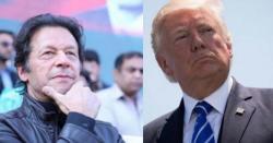 امریکی صدر نے مسئلہ کشمیر کے حل کی پیشکش کر ڈالی