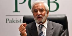 چیئرمین پی سی بی احسان مانی کو آئی سی سی فنانشل اینڈ کمرشل افیئرز کمیٹی کا سربراہ مقرر دیا گیا