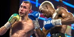 روسی باکسر دورانِ فائٹ سر پر چوٹ لگنے سے چل بسا