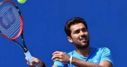 اعصام الحق اٹلانٹا اوپن ٹینس ٹورنامنٹ مینز ڈبلز پہلے رائونڈ میں شکست کے بعد ایونٹ سے باہر ہو گئے