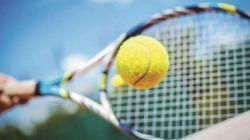 جیک سوک اور جیکسن ویتھرو پر مشتمل امریکی جوڑی اٹلانٹا اوپن ٹینس ٹورنامنٹ ..