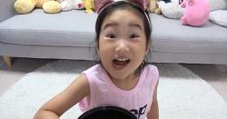 تقریباً 50 کروڑ روپے ماہانہ کمانے والی جنوبی کوریا کی 6 سالہ یوٹیوبر ..