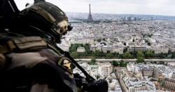 خطرات کو تصور میں لانے کے لیے فرانسیسی فوج نے سائنس فکشن مصنفوں کی خدمات حاصل کر لیں