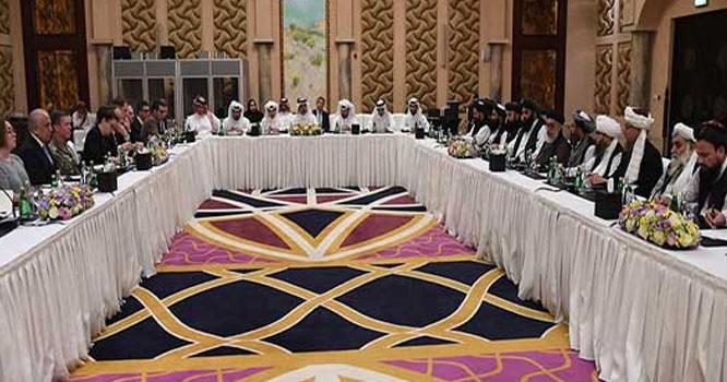افغان طالبان مخالف گروپوں سے بات چیت پرآمادہ ، مذاکرات آئندہ اتوار قطر میں شیڈول