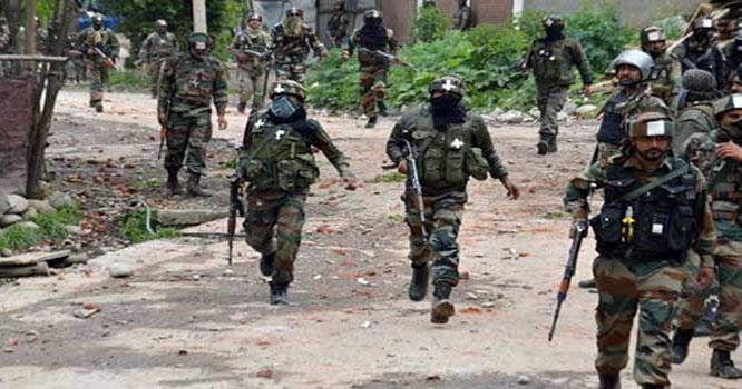 بھارتی فوجی بھگوڑے کیوں بن رہے ہیں؟