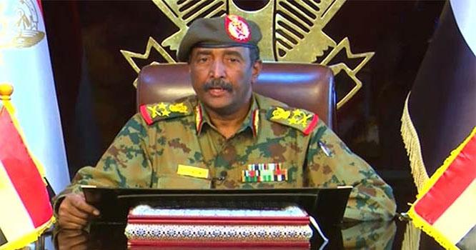 سوڈان میں فوجی کونسل اور حزب اختلاف کے مابین پاور شیئرنگ کا معاہدہ طے