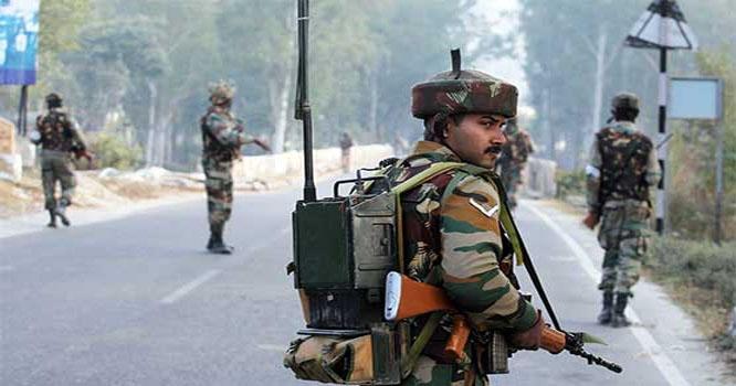 مقبوضہ کشمیر میں بھارت کی ریاستی دہشتگردی، کشمیری نوجوان شہید