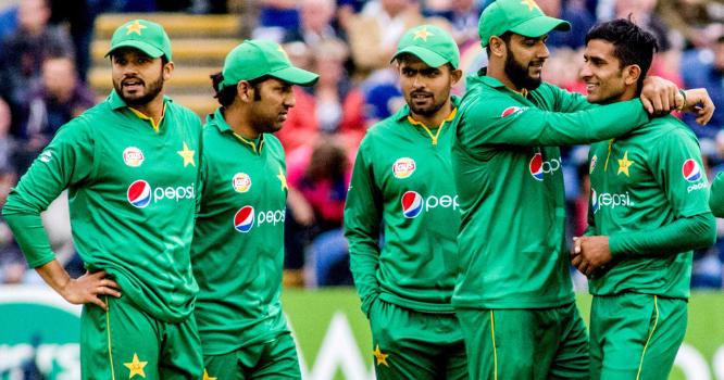 قومی ٹیم کی ورلڈ کپ بیشک نہ جیت سکے مگر پاکستانیوں کیلئے قومی ٹیم بارے ایک ایسی خبر آگئی