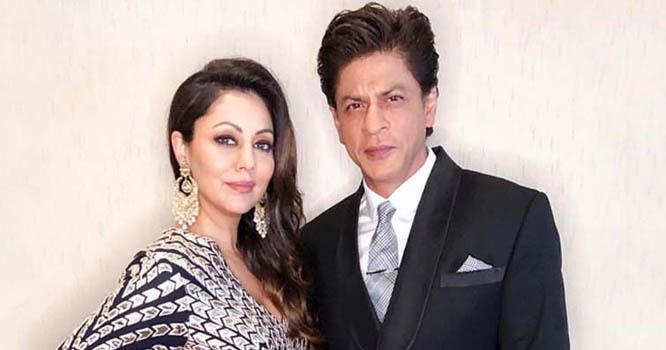 سپر سٹار کی بیوی ہونے کے باوجودزندگی میں ہمیشہ مثبت نتائج کا سامنا رہا، گوری خان