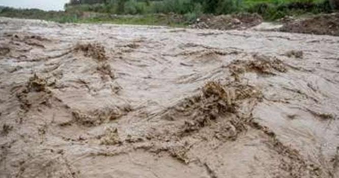 متوقع مون سون بارشون سے سیلاب کا خطرہ ، ڈپٹی کمشنر سردار عدنان خورشید کان